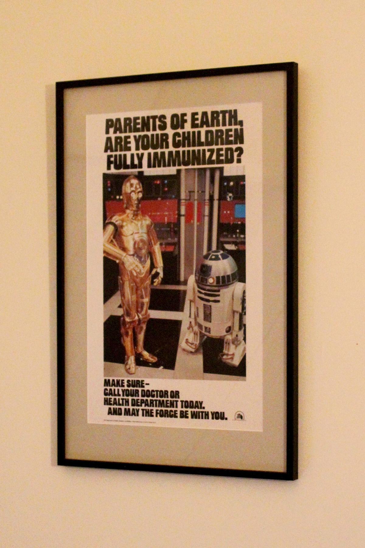1970s public health poster