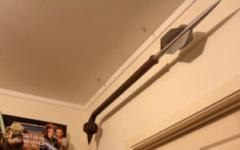 Tusken Raider Gaffi/Gaderffi Stick