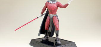 Gentle Giant Darth Malak Statue