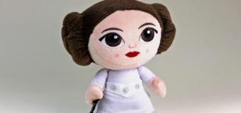Funko Fabrikations Princess Leia