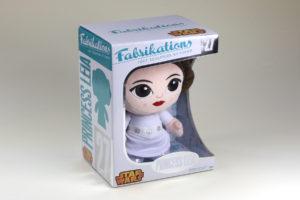 Fabrikations Princess Leia