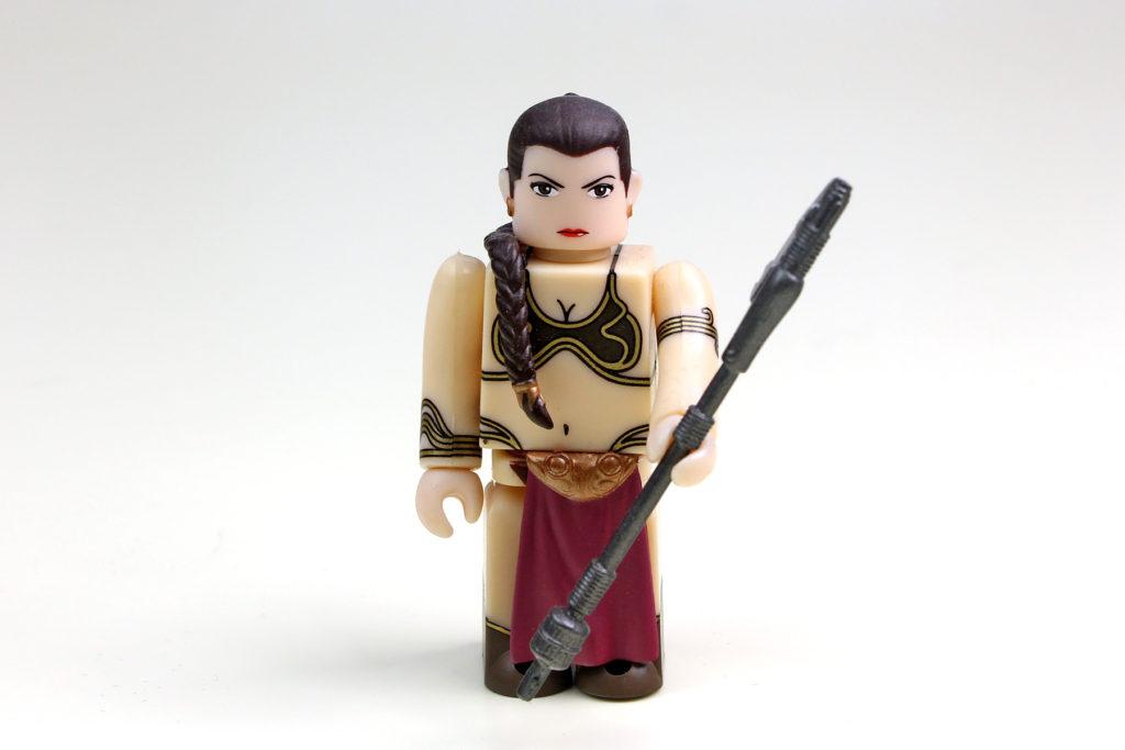 Kubrick RotJ Princess Leia as Jabba's Prisoner