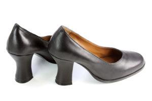 Museum Replicas - Padme' Amidala leather replica shoes