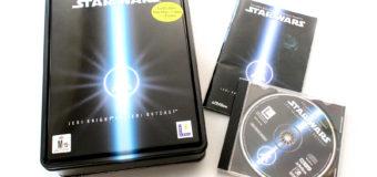Jedi Outcast Collector's Edition