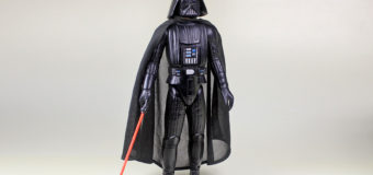 Vintage Darth Vader Large Action Figure