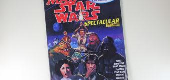 Mad Magazine Star Wars Spectacular 1997