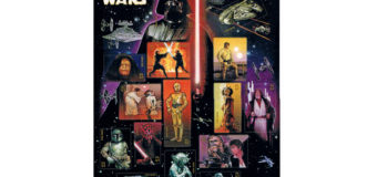 USPS Star Wars Stamps (2007)
