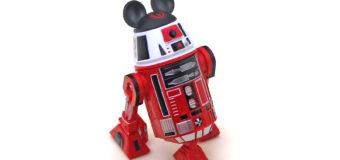 Anaria's Disney Droid Factory Astromech