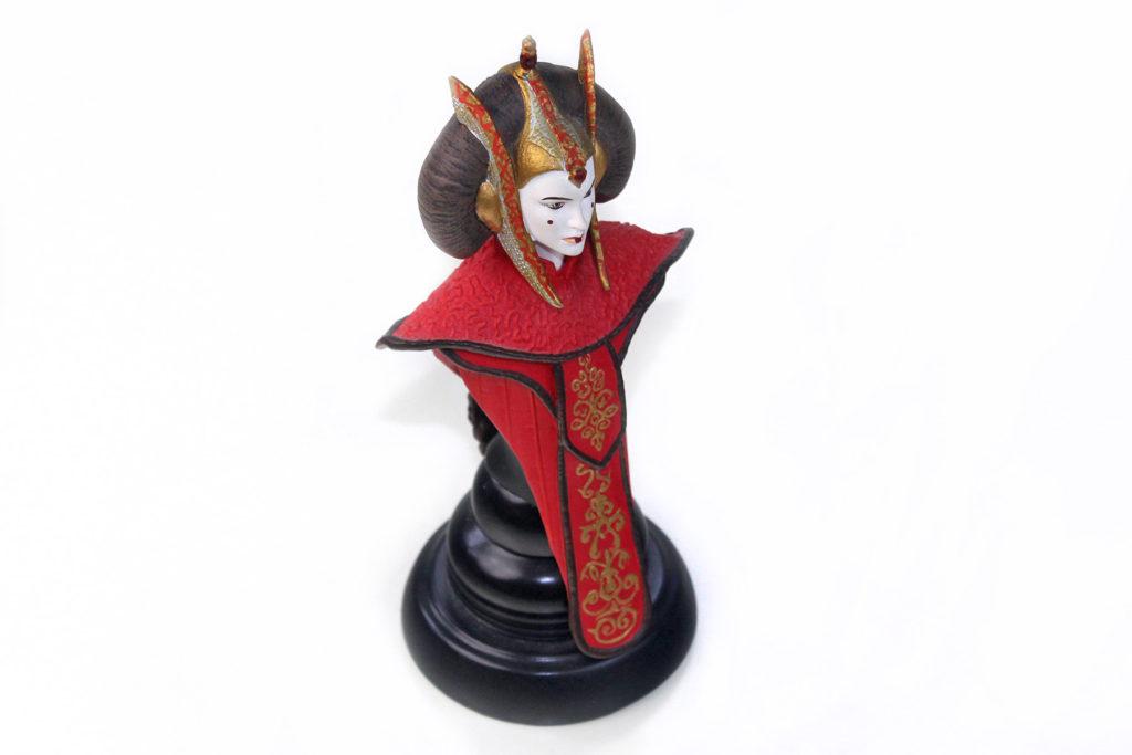 Padme Amidala Classic Bust (Gentle Giant)