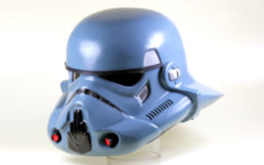 Darktrooper Armour (Phase Zero)