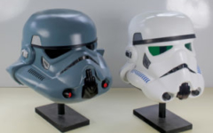 Darktrooper vs Stormtrooper