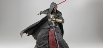 Darth Revan Statue by Gentle Giant