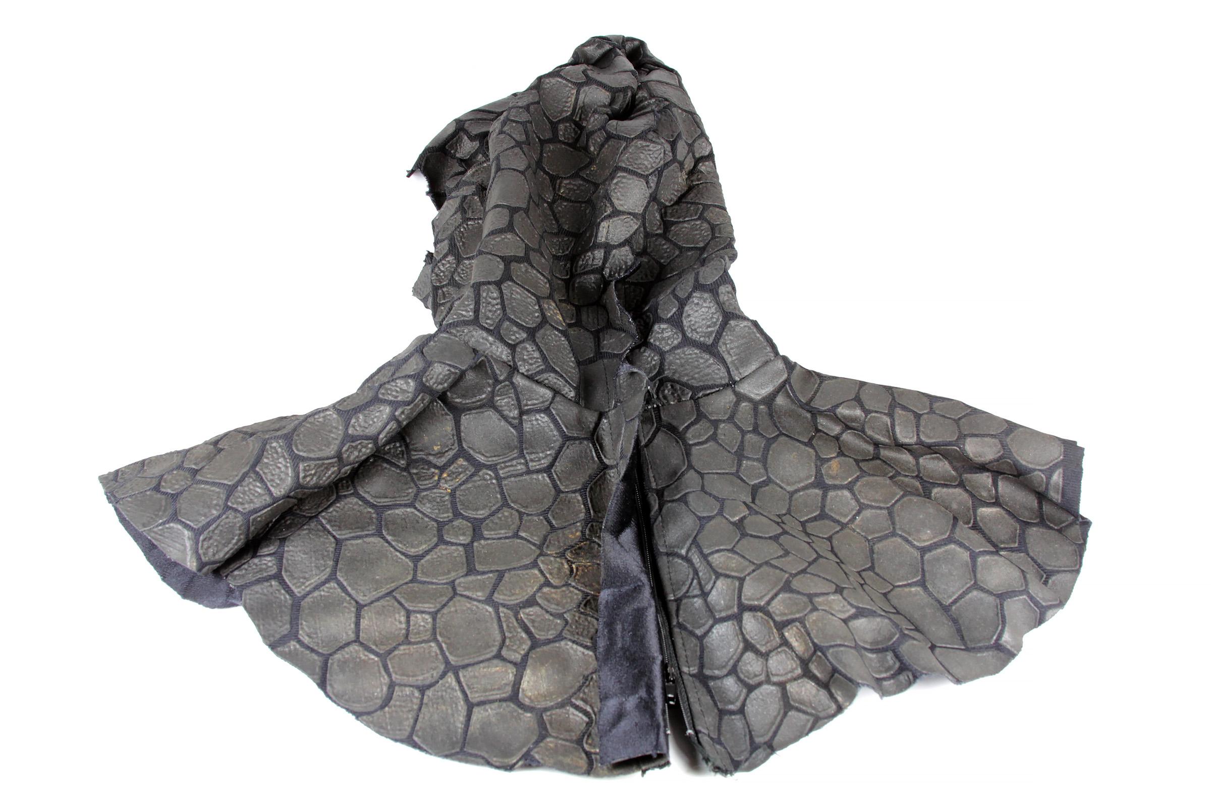 Female Necromonger Convert Costume - Hood