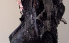 Female Necromonger Convert Costume