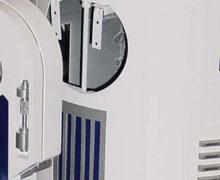 Life-Size R2-D2 Replica (Progress)