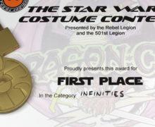 DragonCon 2011 SW Costume Contest