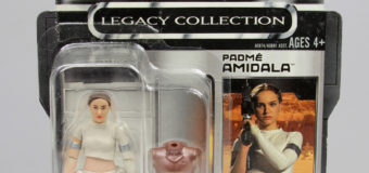 The Legacy Collection Padme Amidala Figure