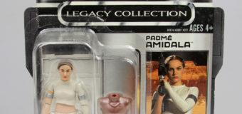 The Legacy Collection Padme Amidala Figure