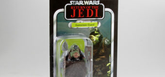 The Vintage Collection VC21 Gamorrean Guard