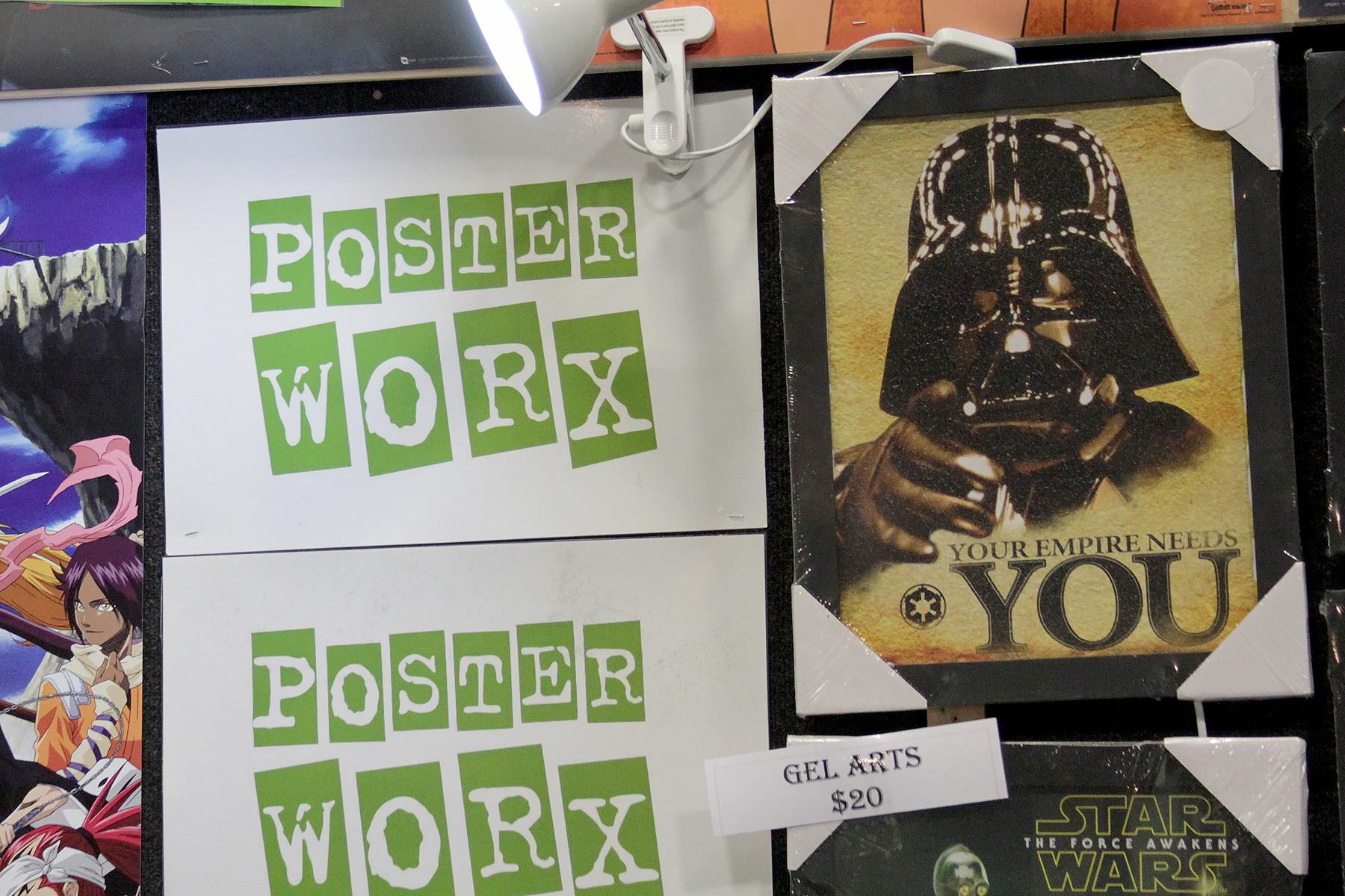 Poster Worx