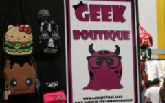 Geek Boutique