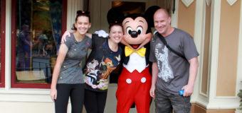 Happy 90th Birthday Mickey Mouse