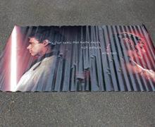 Episode II Theatre Banner