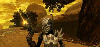 Kamiro – The Zar-Rel Legacy