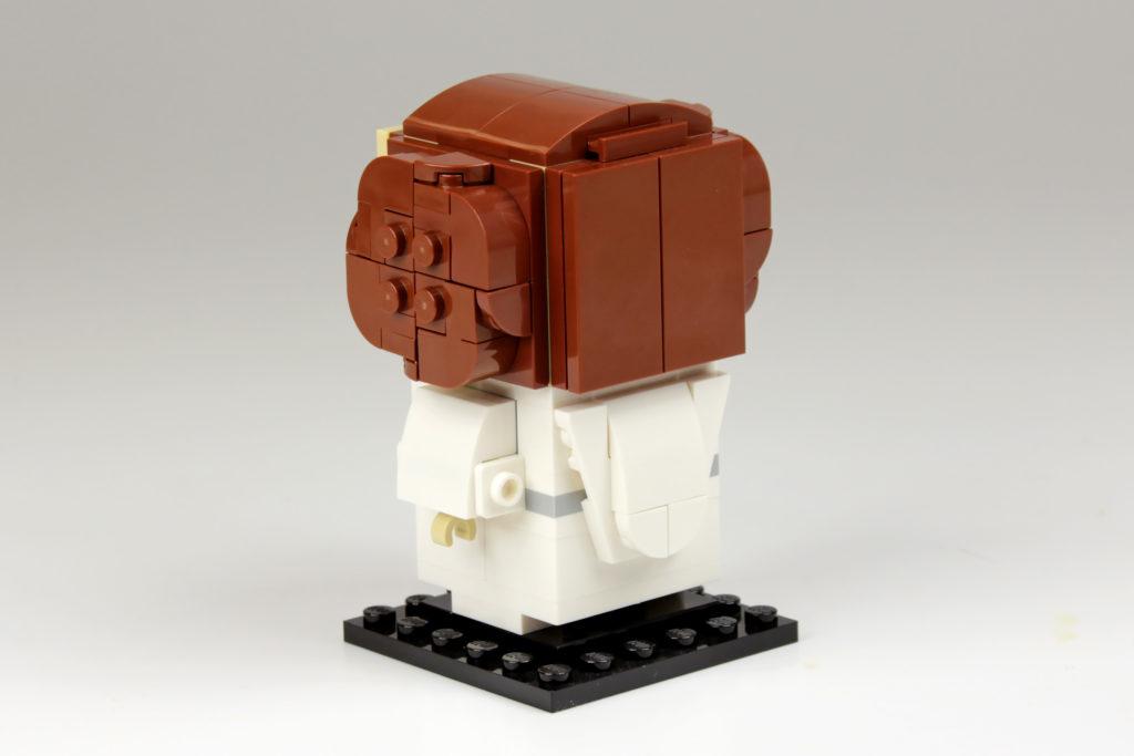 Lego Brick Headz Star Wars Princess Leia