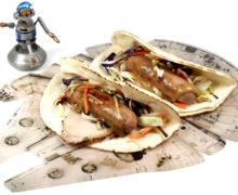 Galaxy's Edge Ronto Wraps Recipe