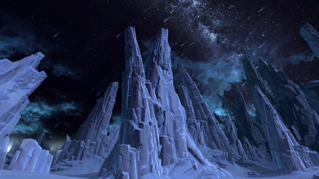 Star Wars The Old Republic - Ilum