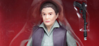 Black Series 6″ General Leia Action Figure
