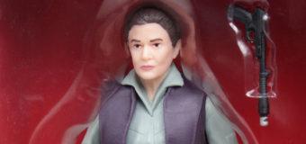 Black Series 6″ General Leia Action Figure