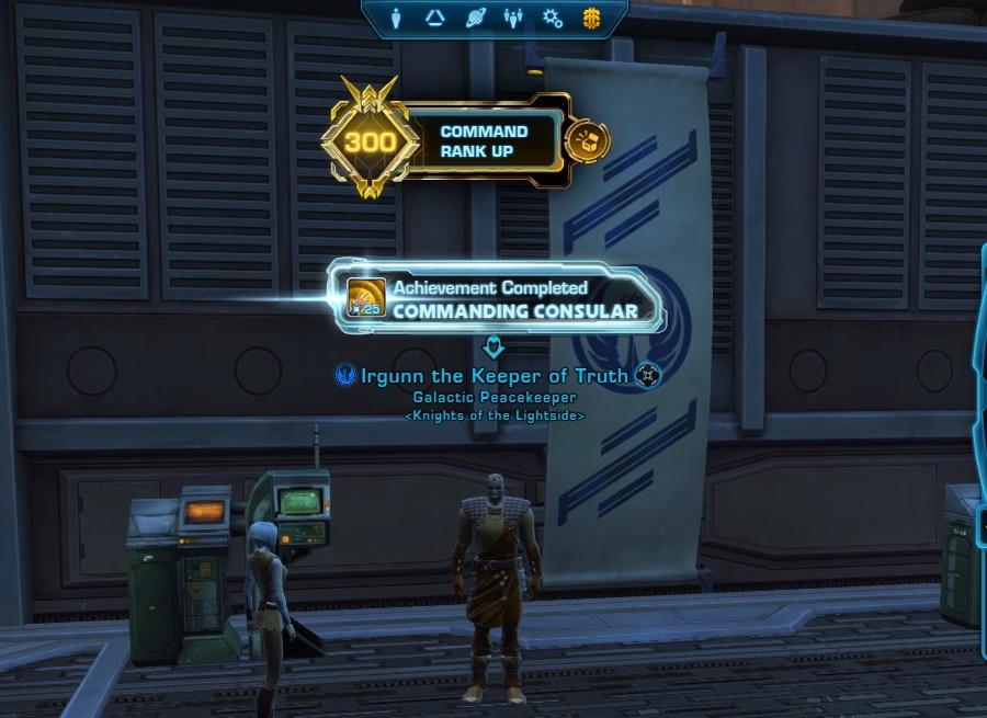 Star Wars The Old Republic - The Furyan Legacy