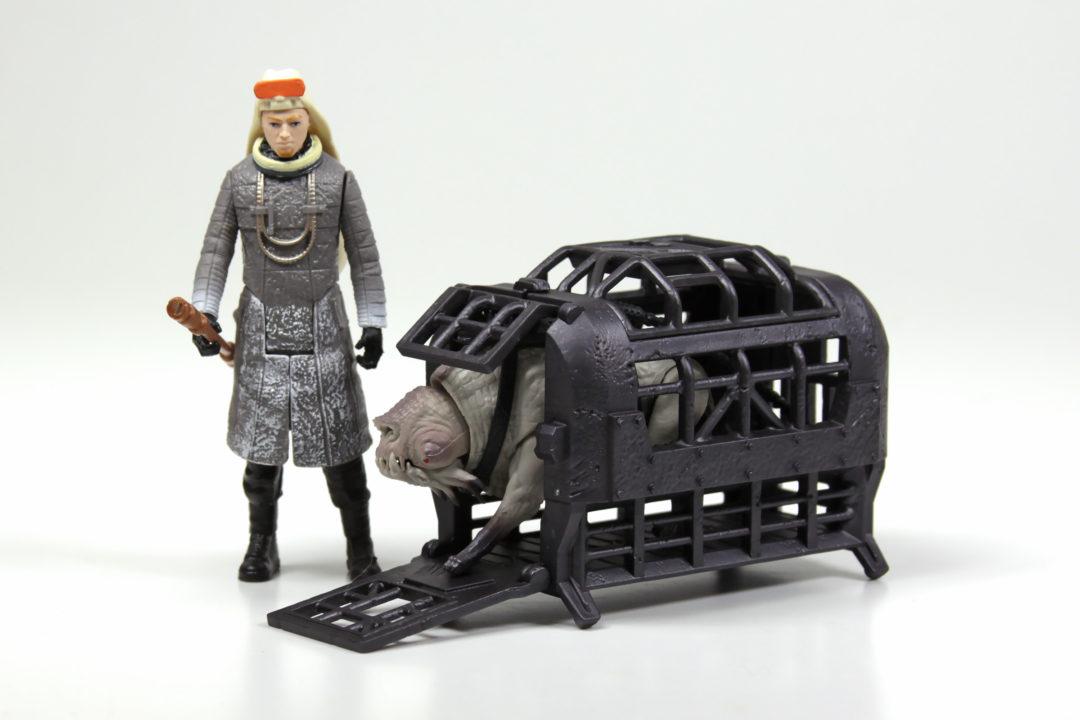 Rebolt and Corellian Hound