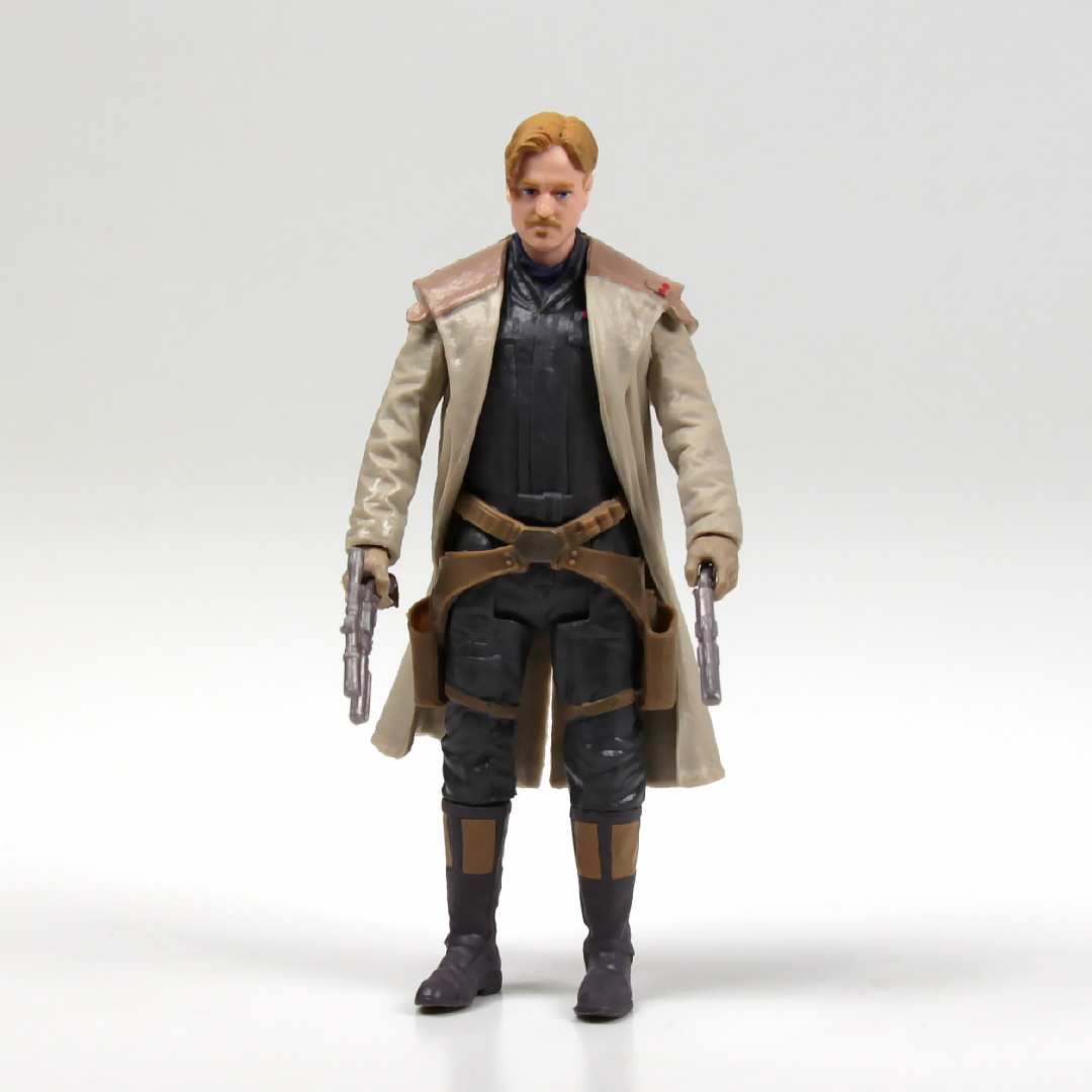 Tobias Beckett action figure