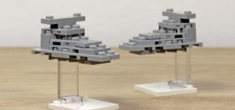LEGO Star Wars Mosaic Build Event Swag