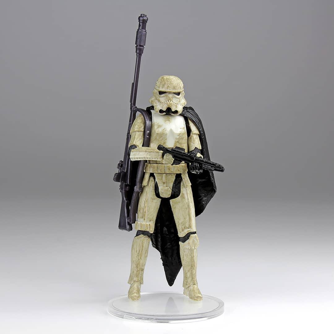 """Force Link 2.0 Stormtrooper (Mimban) 3.75"""" Figure"""