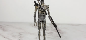 Black Series 6″ IG-88 Action Figure