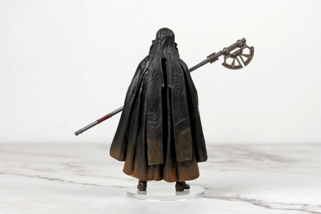 "Knight of Ren TVC 3.75"" Action Figure"