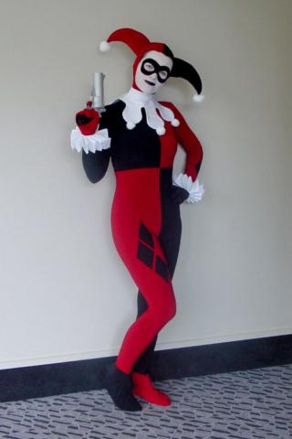 Harley Quinn (Batman: The Animated Series)