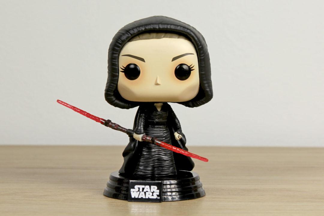 Star Wars: The Rise of Skywalker - Dary Rey Funko Pop! Figure