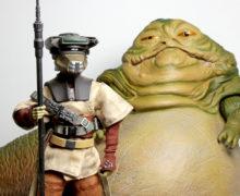 Sideshow 1:6 Jabba the Hutt