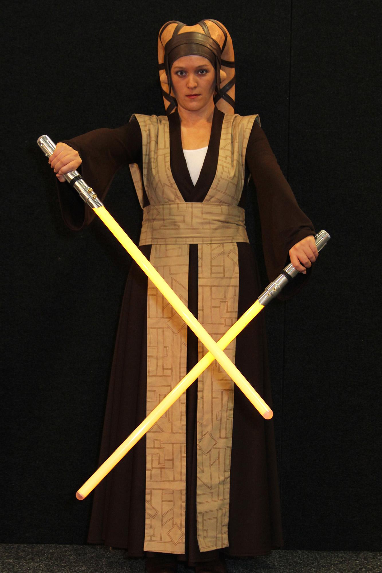 Jedi Historian