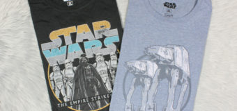 The Empire Strikes Back T-Shirts from K-Mart