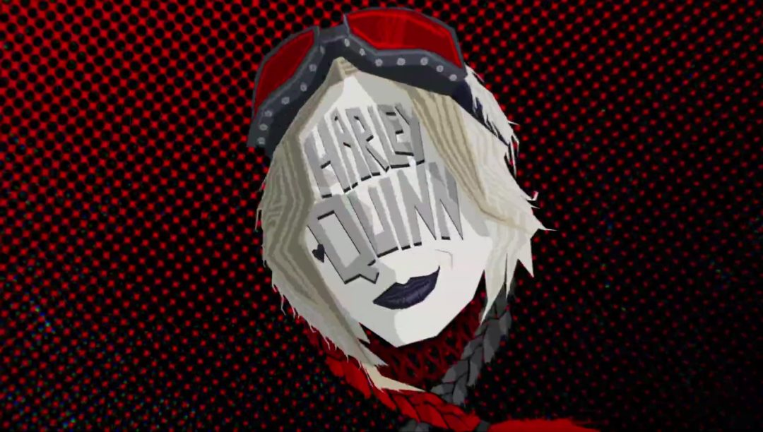 Harley Quinn - The Suicide Squad Roll Call (DC FanDome)