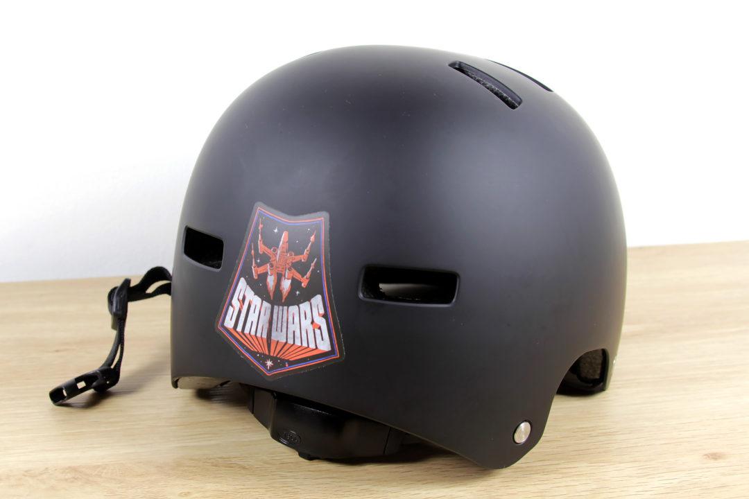 Star Wars Skateboard Helmet