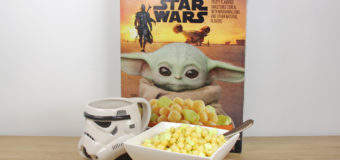 May the Fourth – Star Wars for Breakfast
